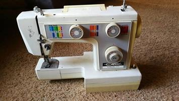 Empisal vogue 1630 sewing machine for sale