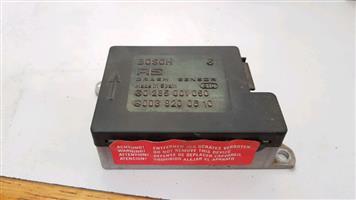 Electrical Sensors