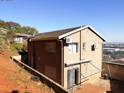 3 Bedroom House For Sale in Park Hill, Durban North