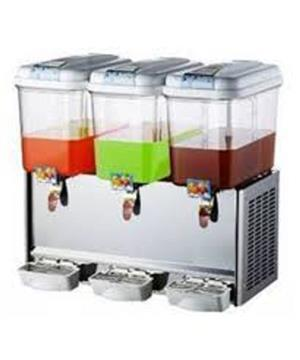 New Juice Machine -