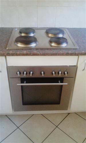 Stove in good condition