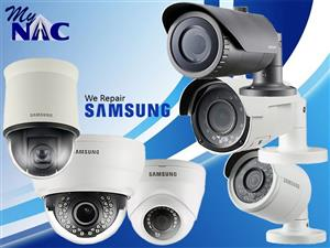 We Repair CCtv Cameras and Purchase New/ Demo