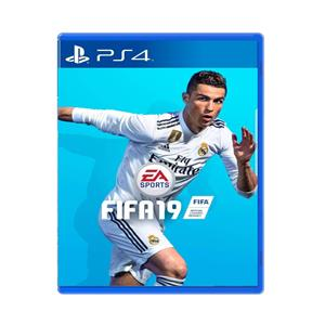 FIFA '19 - PS4 GAME