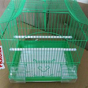 budgie / bird cage