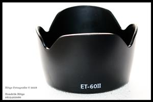 ET-60 II Lens Hood for Canon