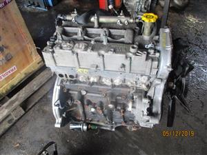 JEEP CHEROKEE 2.8 ENGINE FOR SALE