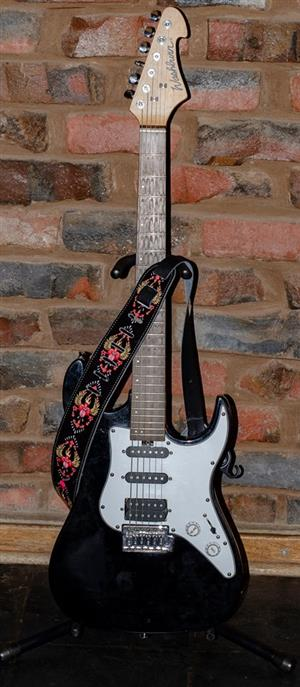 Electric Guitar with extras!!