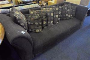 Material 3 Seater Couch - B033040169-1