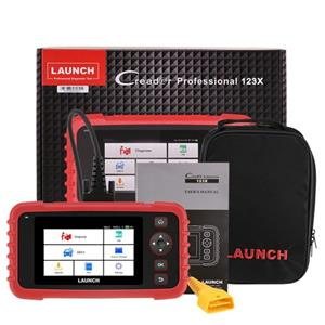 Car Tool new released 2019 Launch Creader CRP123X auto diagnostic tool NOW IN STOCK!!