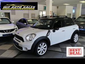 2014 Mini Countryman Cooper  auto