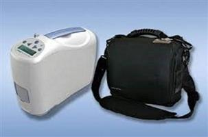 TO RENT: Portable Oxygen Machine - ONLY in Pretoria area