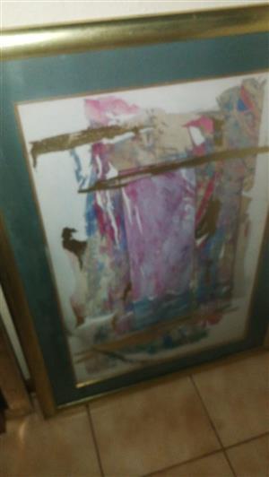 Portrait for sale