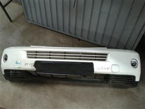 LEXUS 1RX 400 FRONT BUMPER FOR SALE