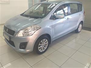2014 Suzuki Ertiga 1.4 GLX