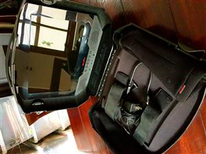 GAEMS G155 Gaming Case for Consoles