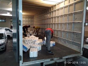 Fourways Removals and Storage