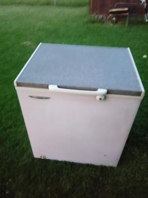 Defy 210l freezer