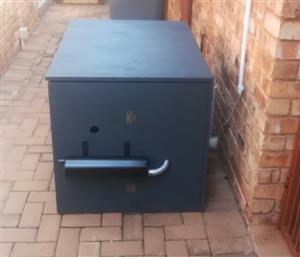 Generator Silencers enclosures and silencers exhausts