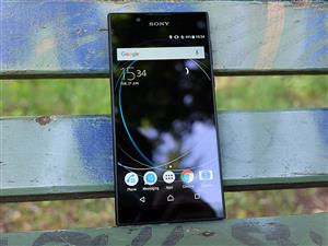 **STYLISH** Sony Xperia L1 dual sim IN BOX to sell or swop