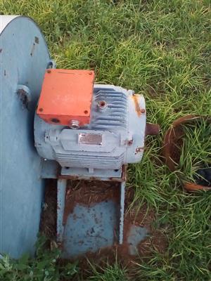 11kw elect motor