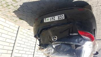 MAZDA 2 2010 STRIPPING FOR SPARES
