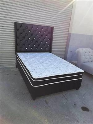 Brand new quality Comfy double bed