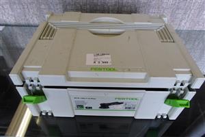 400W Festool WTS 150-7E Plus Sander