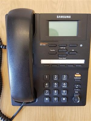Samsung i3100 Series Telephone System