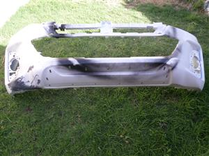 2018 TOYOTA HILUX GD6 FRONT BUMPER FOR SALE