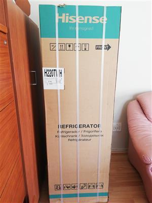 Hi sense 41kg fridge