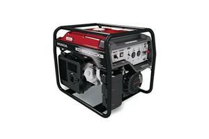 HONDA EG6500CXS Generator