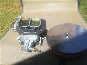 Carburator ect