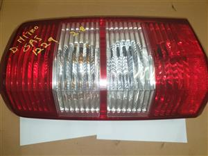 DODGE NITRO TAIL LIGHT / LAMP