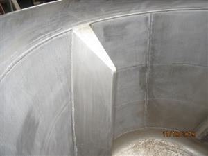 Stainless Steel Tank – TK17