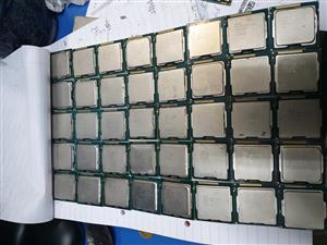 Intel Core i3-2nd & 3rd Gen   LGA 1155 Desktop Processor Intel On Sale