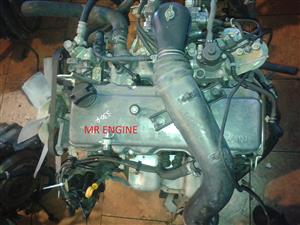 NA 20 ENGINE FOR SALE