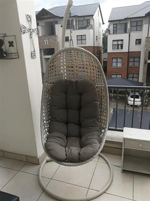 Modern Hanging Chair