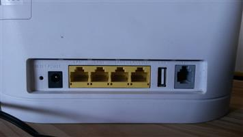 Huawei Router B315