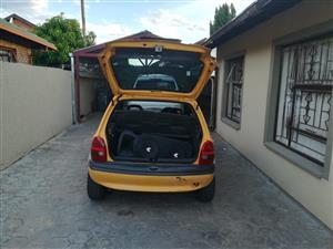 2000 Opel Corsa 1.4 Sport