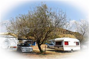 CARAVANS TO RENT MONTHLY