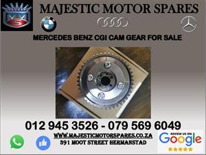 Mercedes benz CDI cam gear for sale