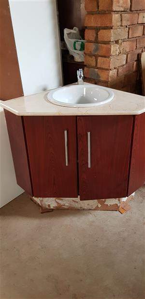 Bathroom Vanity Cupboards