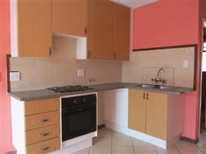 Bachelor Flat For Rent - Noordwyk