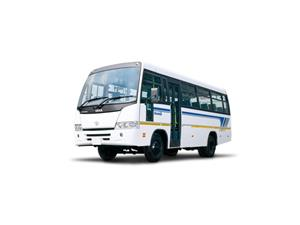2019 New Marcopolo Tata LP 713 28 Seater Bus