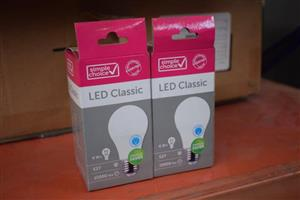 LED Classic globes for sale