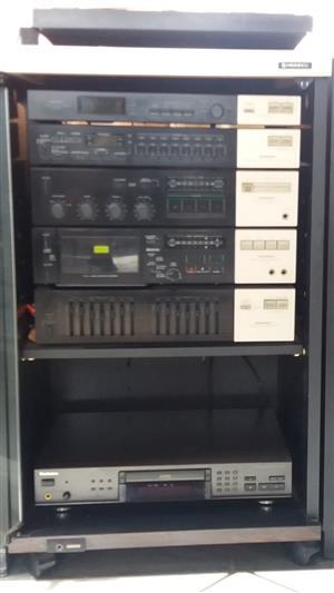 Pioneer Avante 77