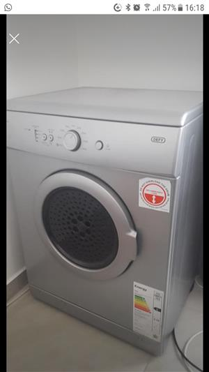 Selling Defy Tumble Dryer
