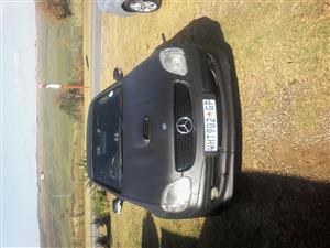 2011 Mercedes Benz SLK 200 Kompressor