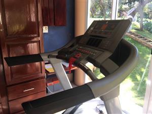 BH F5 Dual 2014 Treadmill