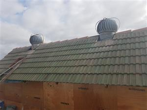 Roof tiles in style Hurry before its too late!Limited Time